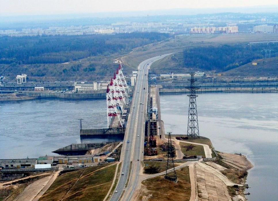 На Чебоксарской ГЭС успешно
