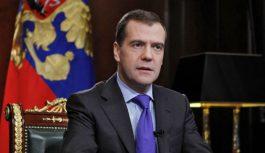 Медведев заявил о неготовности трех регионов к отопительному сезону