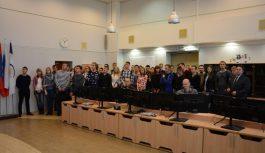 Костромское РДУ провело День открытых дверей в рамках фестиваля #ВместеЯрче
