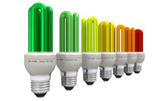 Минэнерго предложило установить требования энергоэффективности для ламп