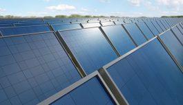 Вторая очередь Бугульчанской солнечной электростанции запущена в эксплуатацию