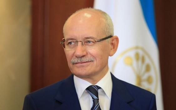 Рустем Хамитов принял участие в совещании по вопросам строительства магистрального продуктопровода «Ямал-Поволжье»