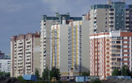 О новой системе финансирования капитального ремонта многоквартирных домов