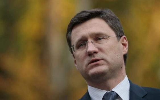 Александр Новак прибыл с рабочей поездкой в Крымский федеральный округ