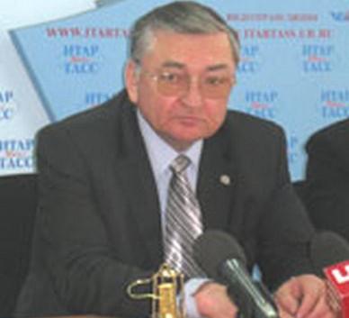 Поздравляем Николая Данилова с 70-летним юбилеем!