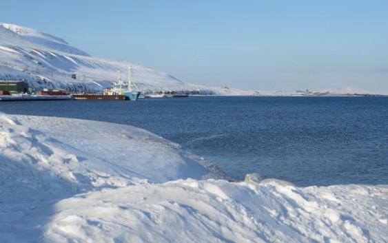 Россия подала в ООН заявку на расширение арктического шельфа