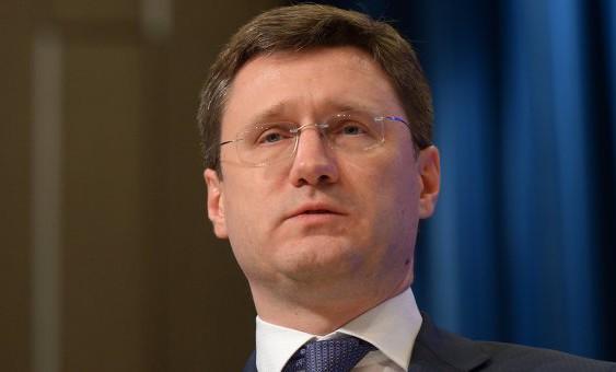 В ходе встречи Александра Новака с Министром энергетики Армении подписан ряд документов
