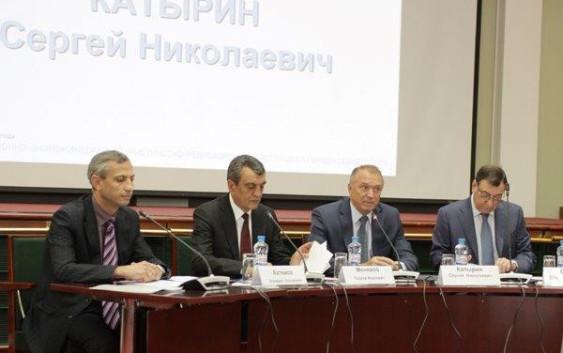 На презентации инвестиционного потенциала Севастополя оценили привлекательность региона и развеяли мифы