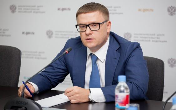 Алексей Текслер: Энергетическая безопасность страны будет обеспечена при любых сценариях