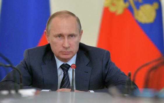 Владимир Путин проведёт очередное совещание счленами Правительства