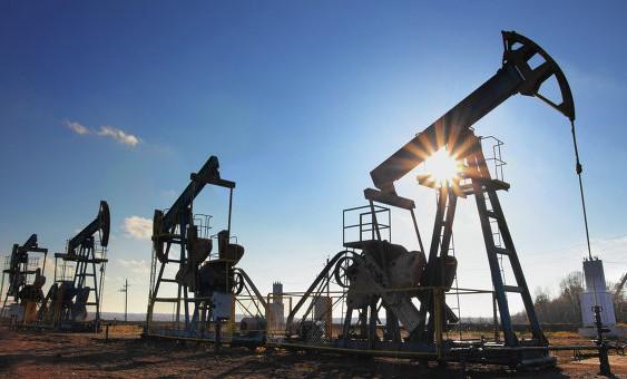 Цена нефти Brent превысила отметку $49 за баррель
