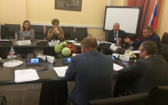 Комиссия по общественному контролю Общественного совета Минстроя России рассмотрела обращение пайщиков СУ-155