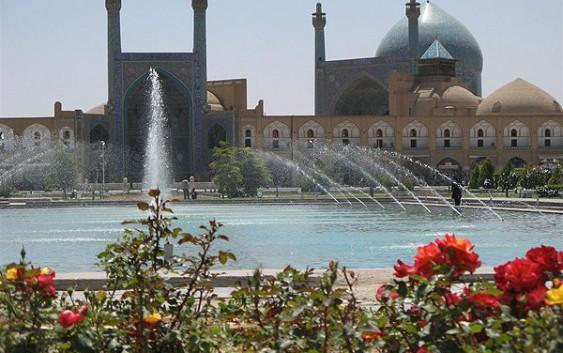 Иран к 2030г может стать одним из ведущих поставщиков газа в ЕС