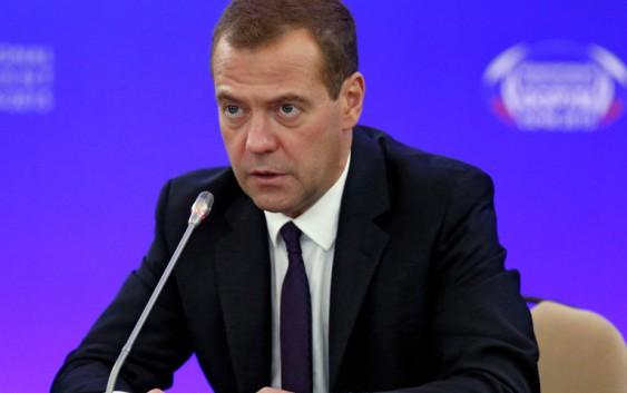 Медведев утвердил территориальную схему планирования Севастополя