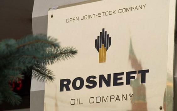 «Роснефть» вышла на борьбу с монополией