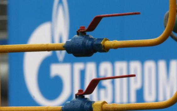 """""""Газпром"""" обсудил с Грузией возможный транзит газа через эту страну"""
