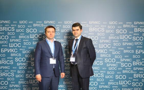 Александр Митрейкин принял участие в глобальном университетском саммите БРИКС