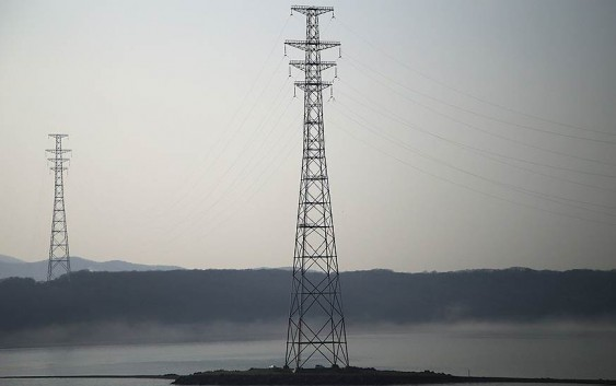 «Русгидро» планирует участвовать в строительстве энергомоста в Северную Корею