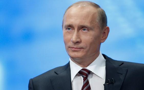 Президент Владимир Путин поддержал проведение международного форума ENES-2015