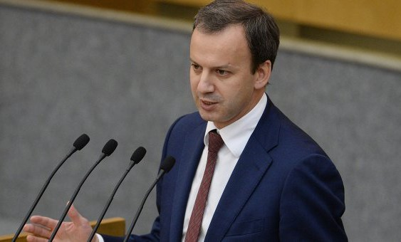 Дворкович: сотрудничество РФ и КНР по нефти идет в рабочем режиме