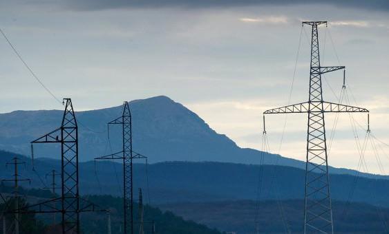 Минэнерго РФ: электроснабжение в Крыму восстановлено в полном объеме