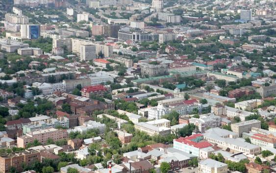 Оренбургская область выделит 1 млрд. рублей на ремонт жилфонда