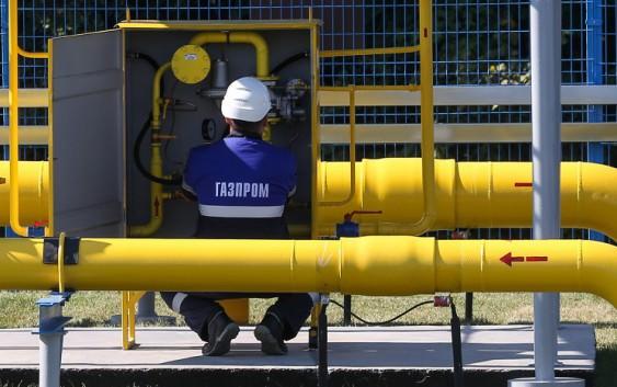 «Газпром»: инфраструктура «Турецкого потока» послужит газификации Краснодарского края