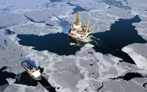 Морская часть Восточно-Таймырского месторождения достанется «Роснефти»