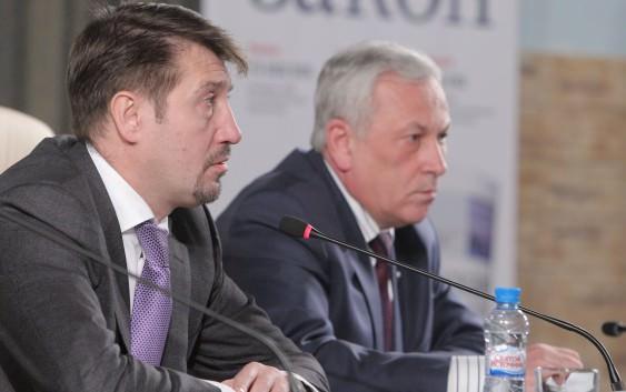 """16 декабря в """"РГ"""" обсудили отмену социальных норм на энергоресурсы"""