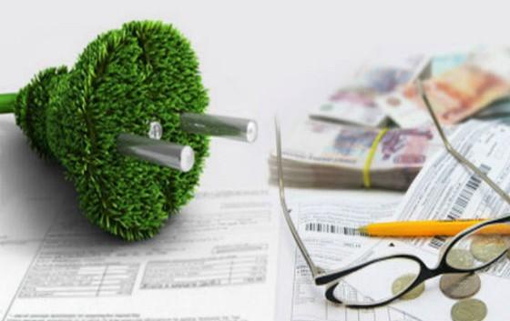 В правительстве рассмотрят законопроект, позволяющий снизить энергопотребление в бюджетной сфере