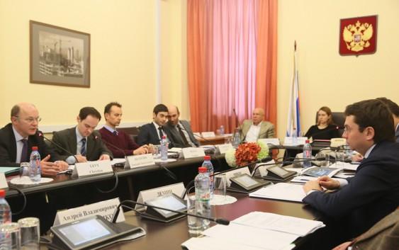 Эксперты российско-французского совета (СЕФИК) будут взаимодействовать в сферах энергоэффективности и строительства «умных» городов