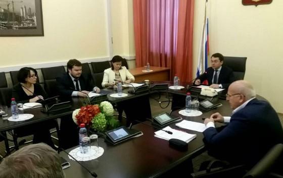 Минстрой России усиливает контроль за ходом отопительного сезона в регионах