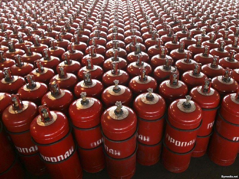 сжиженный газ цена сша рынке