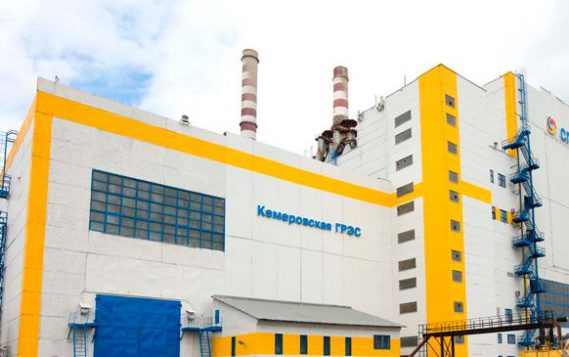 СГК оснащает электростанции Кузбасса комплексами АСТЭП