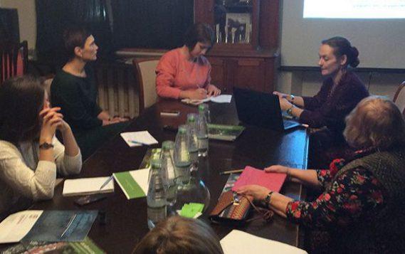 На заседании Клуба «ERAECO» представлены яркие проекты в сфере экологии