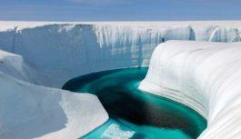 МЭР внесет в правительство новую редакцию госпрограммы по развитию Арктики 1 февраля