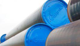 «Газпром» запустил газопровод Бованенково — Ухта-2