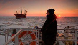 «Газпром нефть» ввела в эксплуатацию две новые скважины на Приразломной