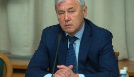 Анатолий Аксаков: депутаты должны быть активнее вовлечены в процесс подготовки стратегических документов