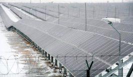 В Оренбургской области запущены Плешановская и Грачевская солнечные электростанции