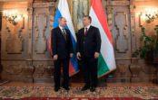 Россия и Венгрия расширят взаимодействие по энергетическому треку