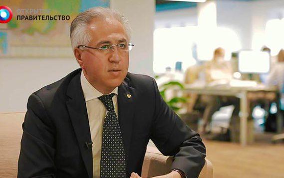 Р.А. Исмаилов. За чистую страну