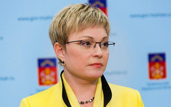 М.В. Ковтун. Мурманская область – один из лидеров рейтинга энергоэффективности