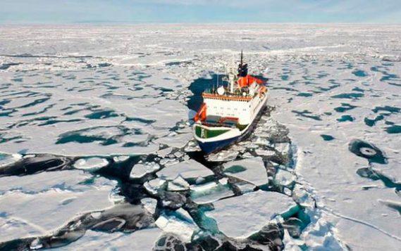 Россия и Норвегия подпишут соглашение по сейсморазведке в Баренцевом море 18-20 апреля