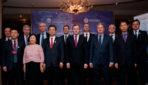Интеграция энергосистем на Евро-азиатском пространстве