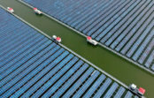 К 2030 году мощность солнечных установок мира достигнет 10 тераватт