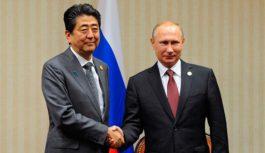 Путин обсудил с Абэ углубление сотрудничества в энергетике