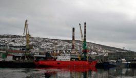 Инвестиции в Кольскую опорную зону в Арктике составят почти 500 млрд руб