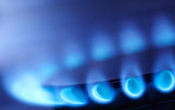 Природный газ стал новым золотом для инвесторов