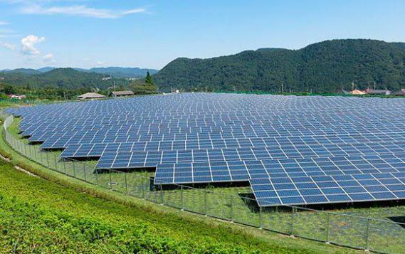 В Японии построят солнечную электростанцию мощностью 260 МВт